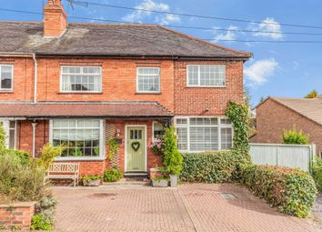 Thumbnail 5 bed semi-detached house for sale in Scarsdale Avenue, Allestree, Derby