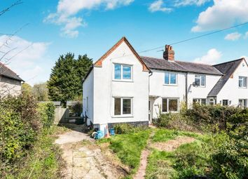 4 bed semi-detached house for sale in Henley Road, Sandford-On-Thames, Oxford OX4