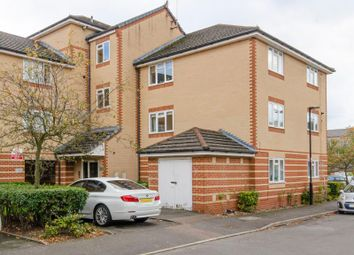Thumbnail 1 bed flat for sale in Madderfields Court, Bailey Close, London