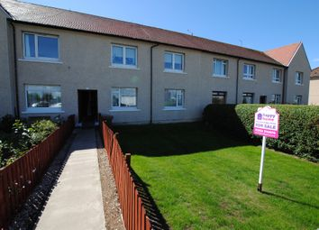 Thumbnail 2 bedroom flat for sale in Harbour Road, Troon, South Ayrshire