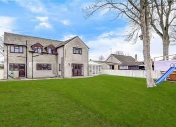 Thumbnail 6 bed detached house for sale in Whelford Road, Whelford, Gloucestershire