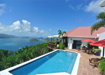 Thumbnail 3 bedroom property for sale in Tortola, British Virgin Islands
