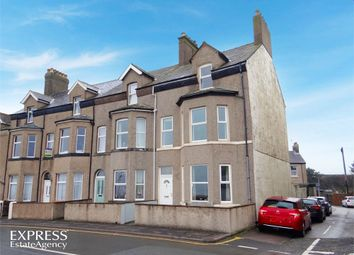 Thumbnail 4 bed end terrace house for sale in The Crescent, Seascale, Cumbria