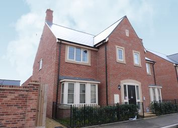 Thumbnail 1 bed flat for sale in Dalziel Drive, Whittington, Worcester