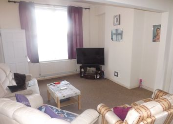 Thumbnail 3 bedroom end terrace house to rent in Agincourt Road, Portsmouth