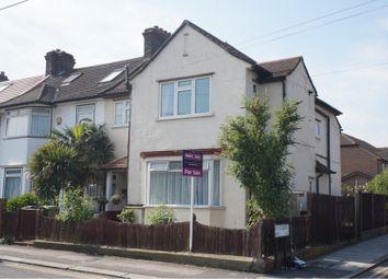 3 bed maisonette for sale in Ashbourne Road, Mitcham CR4