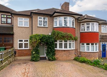 4 bed terraced house for sale in Harford Road, London E4