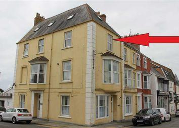 Thumbnail 2 bed flat for sale in Hilton Flats, Warren Street, Tenby