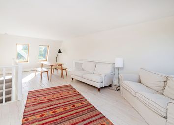 Thumbnail 2 bed flat to rent in Strode Road, London