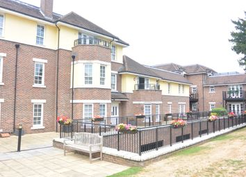 Thumbnail 4 bed flat to rent in Hampshire Court, Brent Street, London