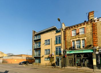 Thumbnail 2 bed flat for sale in Clapham Park Road, Clapham High Street