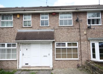 Thumbnail 3 bed town house to rent in Low Lane, Horsforth, Leeds