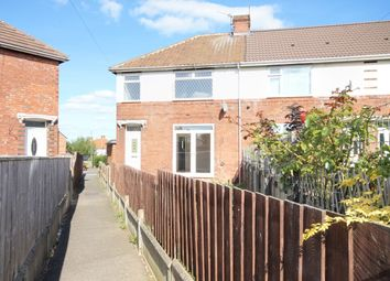 Thumbnail 3 bed terraced house for sale in Pelaw Crescent, Chester Le Street