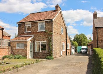 Thumbnail 3 bed cottage for sale in Main Street, Huby, York