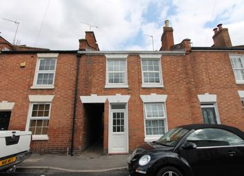 Thumbnail 3 bed terraced house to rent in Hill Street, Leamington Spa