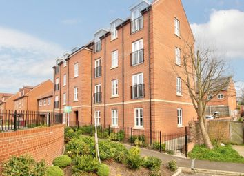 Thumbnail 2 bedroom flat for sale in Vicarage Walk, Clowne, Chesterfield