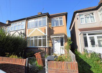 Thumbnail 3 bed end terrace house to rent in Laneside Avenue, Dagenham
