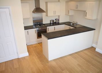 Thumbnail 2 bed flat to rent in Madrid Road, Guildford