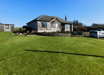 Thumbnail 4 bed bungalow for sale in Broughton Road, Dalton In Furness