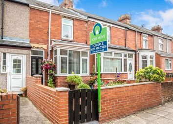 Thumbnail 2 bed semi-detached house for sale in Fowler Gardens, Gateshead