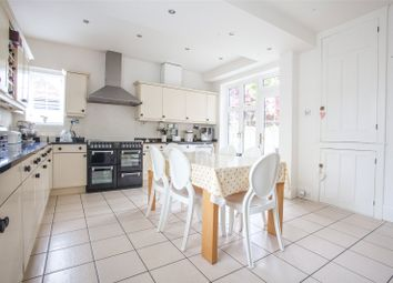 Thumbnail 4 bed detached house for sale in Canterbury Road, Bapchild, Sittingbourne