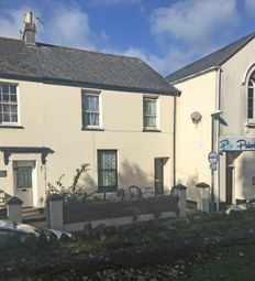 Thumbnail Terraced house for sale in Palace Place, Paignton