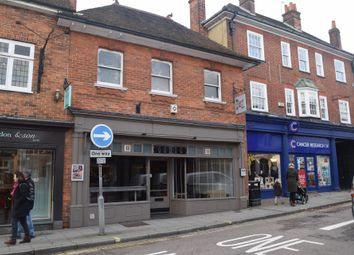 Thumbnail Retail premises to let in Downing Street, Farnham
