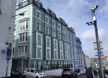 Thumbnail 2 bedroom flat for sale in White Lion Street, Tenby