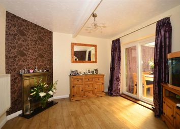 Thumbnail 3 bed semi-detached house for sale in Milton Gardens, Tonbridge, Kent