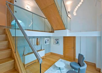 Thumbnail 3 bed flat for sale in Sugar House, Leman Street, London