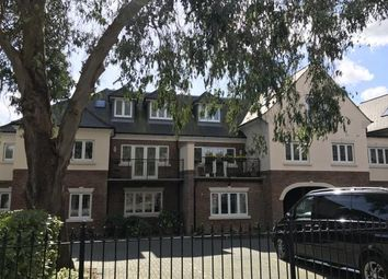 Thumbnail 2 bedroom flat for sale in 75 Heath Road, Southampton, Hampshire