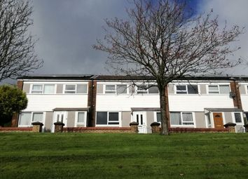 Thumbnail 4 bed terraced house for sale in Rhyl Avenue, Blackburn