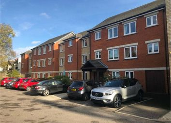 Thumbnail 2 bed property for sale in Argent Court, Leicester Road, New Barnet