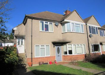 Thumbnail 2 bed maisonette for sale in Tylers Path, Carshalton, Surrey