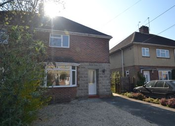 Thumbnail 3 bed semi-detached house to rent in The Bartons, Fordingbridge