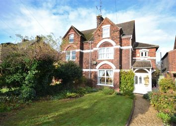 Thumbnail 4 bedroom semi-detached house for sale in Gaywood Road, King's Lynn
