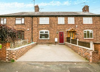 Thumbnail 3 bed terraced house for sale in Kingsley Road, Great Boughton, Chester