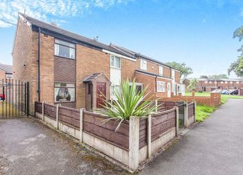 Thumbnail 2 bedroom property for sale in Evesham Close, Bolton