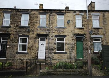 Thumbnail 2 bed terraced house for sale in Prospect Terrace, Cleckheaton