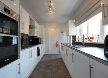 Thumbnail 2 bed terraced house for sale in North View, Langley Park, Durham