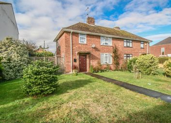 Thumbnail 3 bed semi-detached house for sale in Southtown Road, Great Yarmouth