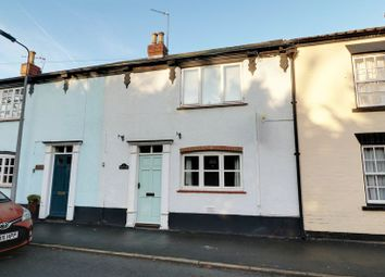 Thumbnail 3 bed terraced house for sale in High Street, Barrow-Upon-Humber