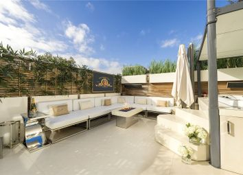 Thumbnail 3 bed mews house for sale in Stanhope Mews East, London