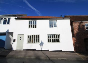 Thumbnail 4 bedroom semi-detached house for sale in West Street, Titchfield, Fareham