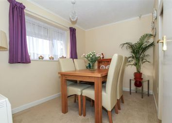 Thumbnail 2 bed semi-detached bungalow for sale in Church Close, Abington, Cambridge