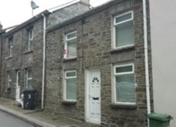 Thumbnail 2 bed terraced house for sale in Blackberry Place, Cefn Pennar, Mountain Ash