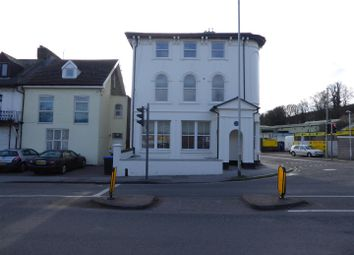 Thumbnail Property to rent in Margate Road, Ramsgate