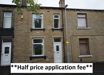 Thumbnail 2 bed terraced house to rent in Churchfields Road, Brighouse
