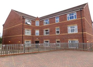 Thumbnail 2 bed flat to rent in Stonegate Mews, Balby, Doncaster