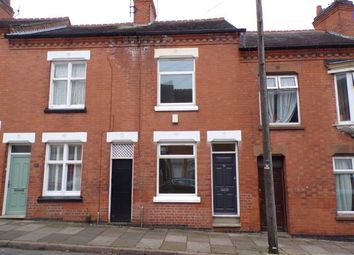 Thumbnail 2 bedroom terraced house for sale in Tyrrell Street, Leicester, Leicestershire, England